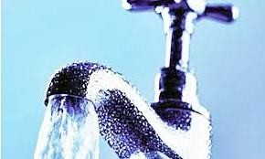 akses air