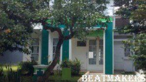 rumah dijual di cibubur