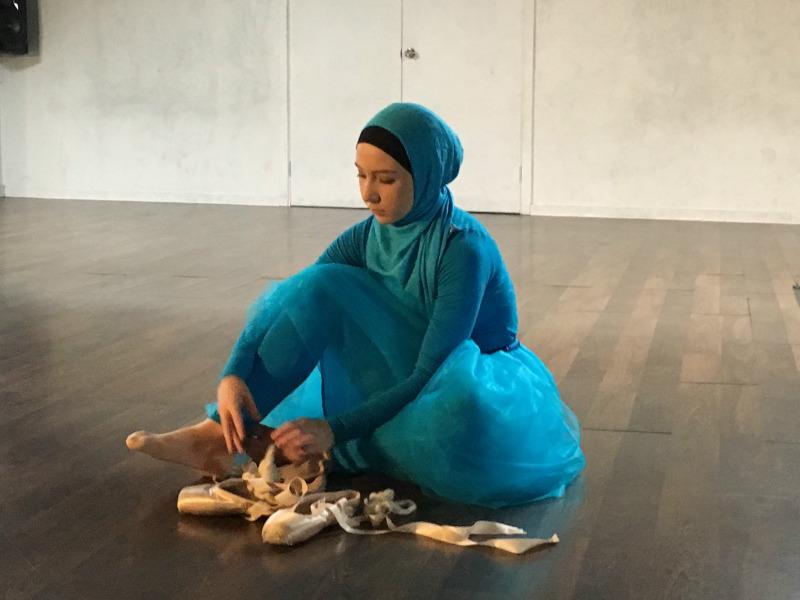 stephanie balet