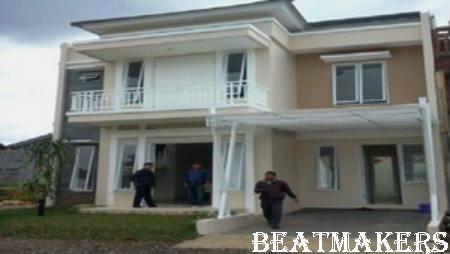 rumah dijual di cimahpar